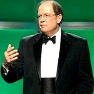 Ted Baehr.