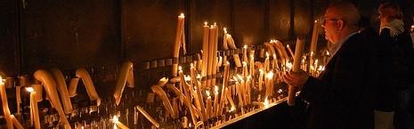 El Papa ha pedido oración y ayuno por la paz en Siria, con una jornada especial el sábado