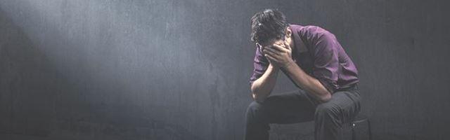 La adicción al sexo lo tenía esclavizado... hasta que Dios salió a ... 28a839749dd