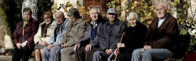 España envejece, su natalidad es desastrosa hace ya décadas - ¿quién pagará las pensiones?