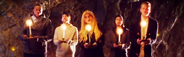 Mary, did you know - el gran tema de Pentatonix para estas Navidades