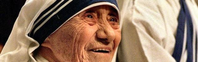 Diez Breves Anécdotas Que Retratan A La Madre Teresa De Calcuta La