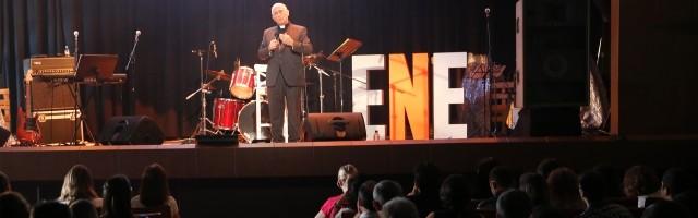 El obispo Zornoza de Cádiz y Ceuta en el ENE 2015 predica contra el conformismo, el peor enemigo de la evangelización