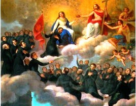 Los mártires de Brasil (o de Tazacorte).