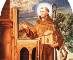 Beato Mateo de Agrigento.