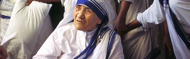 10 Ensenanzas De La Madre Teresa De Calcuta Que Enmarcan Su