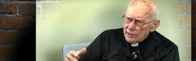 El padre Krolikowski vivió unos años muy intensos antes y después de la Segunda Guerra Mundial.