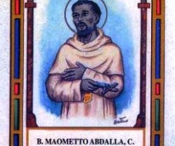 Beato Mahomed Muley Abdalá.