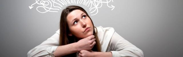 5 medios para dominar las preocupaciones y no dejar que los ...