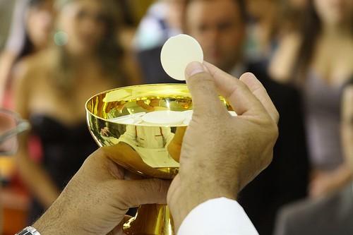 Resultado de imagen de la eucaristia