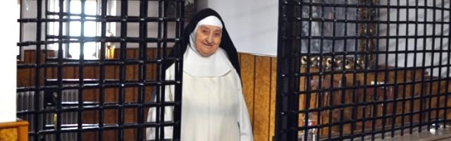 Las dominicas de Ciudad Real han dejado su convento de Altagracia... después de 600 años allí