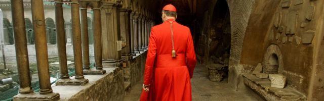 La Iglesia, por su organización jerarárquica, tiene los mismos vicios que el liderazgo ineficaz en el Ejército... gestores que no osan presentar batalla