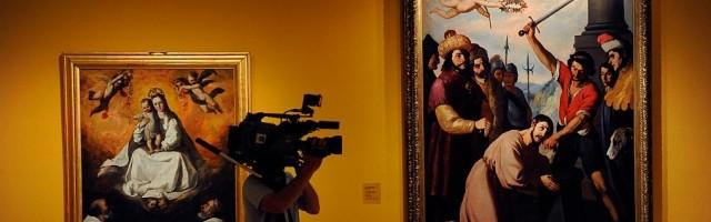 MaterMundiTV nace para difundir la belleza y el bien de la Iglesia y el Evangelio