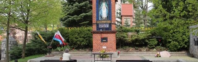 Las apariciones de la Virgen en Gietrzwald son populares en Polonia pero poco conocidas en otros países