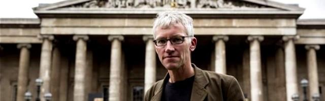 El historiador y gran divulgador Tom Holland ama la Antigüedad pero señala que era cruel y aplastaba al débil sin remordimientos