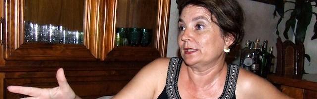 Elvira Roca Barea lamenta que enteras corrientes de pensamiento en España hayan asumido las mentiras de la Leyenda Negra.