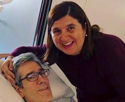 Muere el padre de la familia Postigo-Pich, conocida por sus 18 hijos, la que más escolarizados tenía
