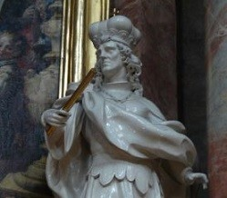 Beato Amadeo IX de Saboya, duque.