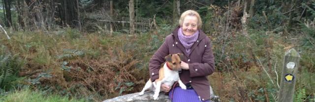 La hermana Consilio Fitzgerald tiene a sus espaldas más de 50 años de experiencia trabajando con adictos