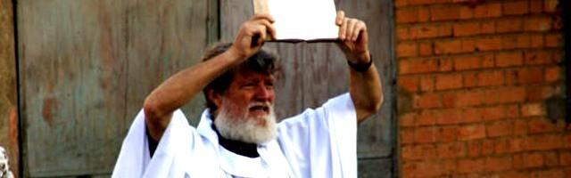 Llegó a Madagascar en 1970 con los paúles. Prometió una vida digna a los pobres