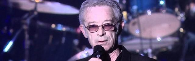 Jean-Pax Méfret, cantautor de todas las causas proscritas por la corrección política.