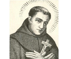 Beato Amadeo de Portugal, franciscano fundador.