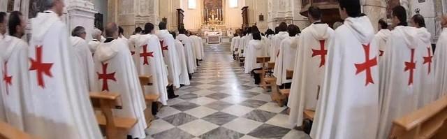 Hay Grupos Templarios Reconocidos Por La Iglesia Un Experto Explica Qué Hay Detrás De Ellos Rel