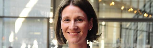 Catherine L´Ecuyer es una de las grandes expertas en educación