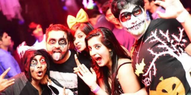 La cultura de la transgresión, consumismo y disipación aprovecha Halloween como un incentivo... se olvida a los santos y los difuntos