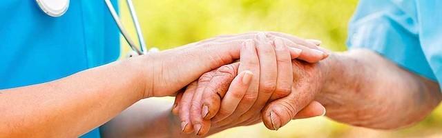 Los cuidados paliativos alivian muchos síntomas que ya de por sí decrecen al acercarse la muerte.