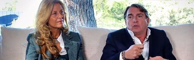 Adolfo y Matilde llevan casados 29 años, los diez últimos bajo la amenaza constante del cáncer.