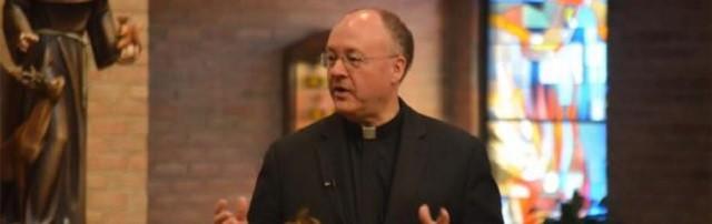 Jeffry Grob es uno de los grandes expertos del rito del exorcismo y de su evolución en la historia de la Iglesia