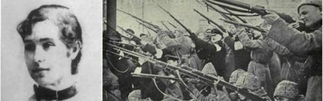 La feroz persecución comunista casi exterminó la naciente Iglesia Católica rusa de rito oriental