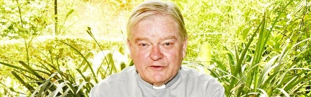 Aldo Trento: mucho que agradecer a Dios, pero no éxitos ni triunfos mundanos, sino solo aparentes fracasos.