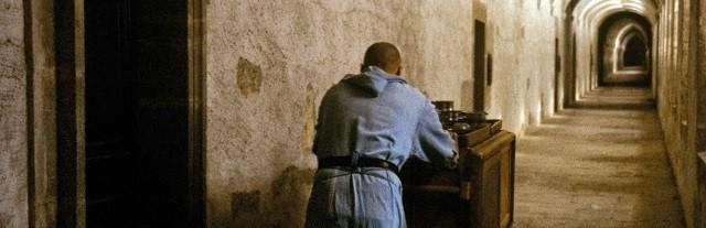 El sacerdote, autor del libro, pasó cuatro meses con los cartujos de Calabria (Italia)