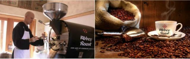 Café gourmet para proteger la vida