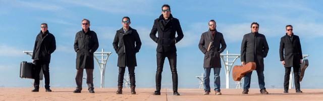 La Voz del Desierto llevan ya 15 años haciendo rock y pop cristiano