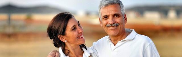 Alfonso Basallo y Teresa Díez han ayudado a muchas parejas con su libro... pero también han aprendido mucho.