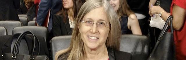 Kathi Aultman es ahora una destacada defensora provida