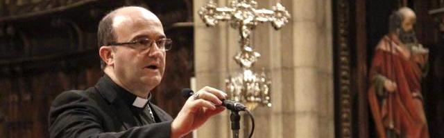 El obispo Munilla desgrana 14 muletillas que minan al cristiano... y explica cómo refutarlas