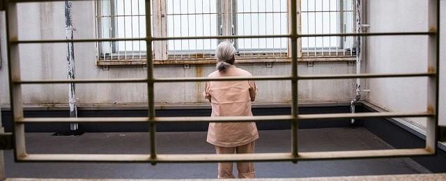 El 40% de las mujeres arrestadas en Japón tienen más de 50 años / Shiho Fukada