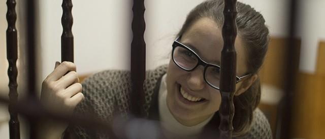 Marisa Macicior ingresó en el convento de las clarisas de Monzón el 22 de febrero con tan sólo 22 años