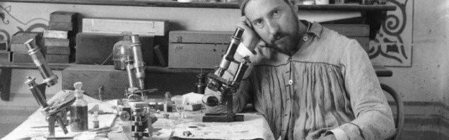 Santiago Ramón y Cajal defendió el Dios creador y el alma casi siempre - en su ancianidad enferma se acercó al agnosticismo