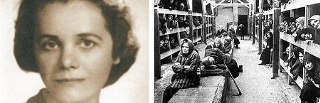 Natalia murió con 39 años en el campo de Ravensbrück por el hecho de ser católica