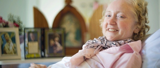 Anna Corry murió el pasado Jueves Santo a los 50 años debido a un cáncer de mama