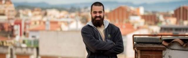 Jaume Vives convivió con los sin techo, se fue con los cristianos perseguidos y hoy da voz a Tabarnia