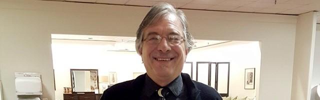 Keith Messer es catequista de adolescentes en Oregón... pero antes fue muchas otras cosas