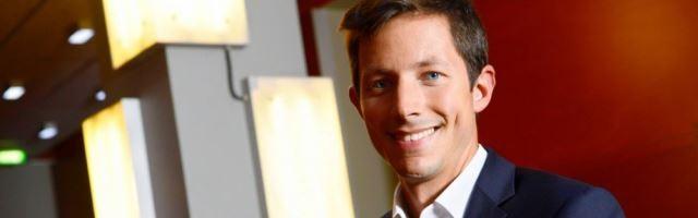 F.X.Bellamy es un autor joven pero ya muy influyente en el debate social europeo