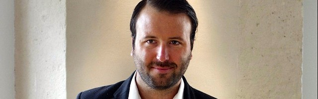 Julien Leclercq arranca con fuerza como una de las nuevas cabezas pensantes del catolicismo francés.
