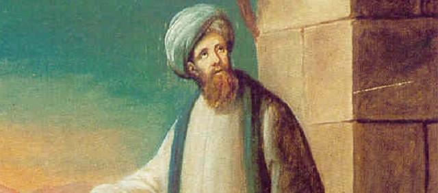 Pedro Páez Jaramillo se vestía con ropajes orientales para poder desarrollar su misión